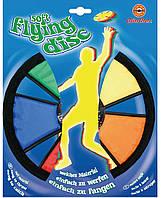 Фризби из нейлона Soft Flying Disc, Paul Guenter