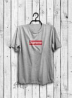 Мужская футболка Supreme