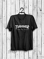 Мужская футболка Thrasher Skateboard Magazine