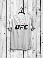 Мужская футболка Reebok CrossFit UFC