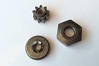 Храповик Suzuki Adress / Sepia Steel Mark, фото 1
