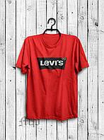 Мужская футболка Levis