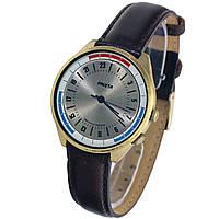 Позолоченные часы Ракета 24 часа сделано в России -Shop vintage watches in Ukraine