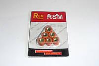 Ролики варіатора Suzuki Adress/Sepia 6.5 G RSM, фото 1