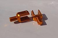 Удлиннитель амортизатора вилка-ухо, фото 1