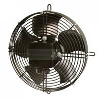 Вентилятор осевой всасывающий SOLER - PALAU HRB/4-350 BPN