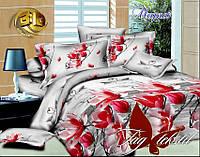 Красивый комплект постельного белья Марио