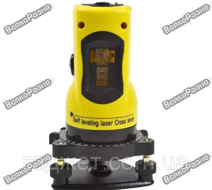 Лазерный уровень Extol Craft / Лазерный уровень осепостроитель