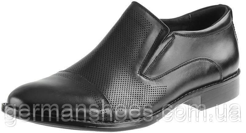 Туфли мужские Rieker B0065-00
