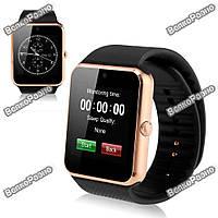 Умные часы smart watch GT08,часы - телефон, смарт часы