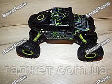 Машинка на радиоуправлении Lynrc 4WD 2.4GHz Rock Crawlers, фото 2