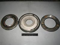 Синхронизатор ЯМЗ 336, 239 4-5 пер. (пр-во ЯМЗ)