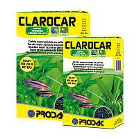 Активированный древесный уголь Prodac Clarocar, 0,3 кг