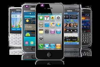 Мобильные телефоны,смартфоны, аксессуары и комплектующие