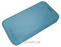 "Чехол Samsung i9150, ""Jilis"" Голубой, фото 1"