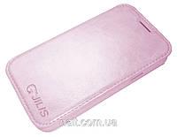 """Чехол Samsung i9150, """"Jilis"""" Pink, фото 1"""