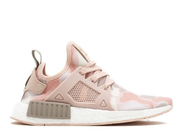 Adidas NMD XR1 Duck Camo Pink