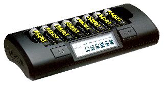 Аккумуляторные батареи, зарядные устройства