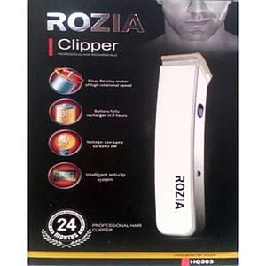 Триммер для бороды Rozia HQ-203