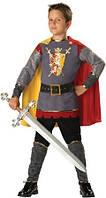Прокат детского карнавального костюма Рыцарь