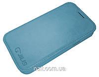 "Чехол Samsung i9190, ""Jilis"" Blue, фото 1"