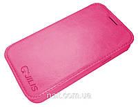 "Чехол Samsung i9190, ""Jilis"" Red, фото 1"