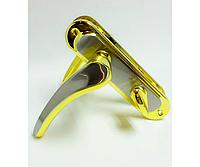 Ручка Империал ZN для засувки Якут SN/GP WC 62(тяжелая)