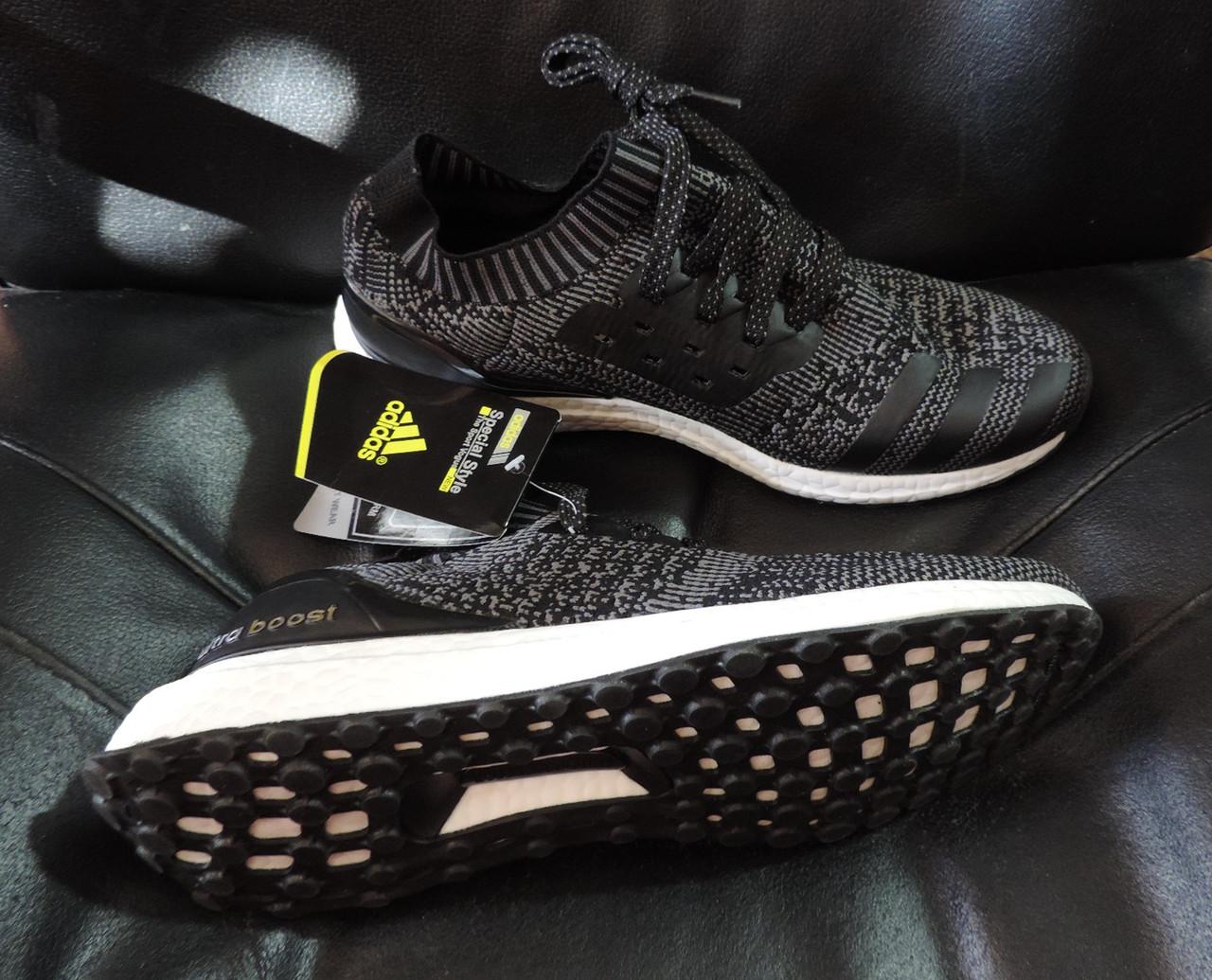 698270b2 Мужские кроссовки Adidas Ultra Boost Uncaged (Адидас Ультра Буст). Беговые  кроссовки. Лицензионные
