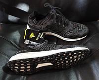 Мужские кроссовки Adidas Ultra Boost Uncaged (Адидас Ультра Буст). Беговые кроссовки. Лицензионные.