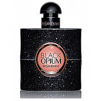 Женская парфюмерная вода Yves Saint Laurent Black Opium тестер