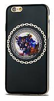 Силиконовый чехол Joyroom Fuhua Series Tiger для IPhone 6/6s