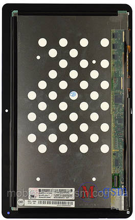 Дисплейный модуль Acer Iconia Tab W510, W511 черный, фото 2