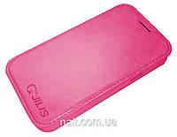 "Чехол Samsung i9300, ""Jilis"" Red"