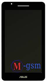 Дисплейный модуль Asus Fonepad 7 FE171CG черный