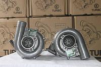Системы нагнетания для автомобилей КамАЗ