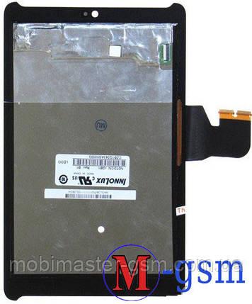 Дисплейный модуль Asus ME372CG FonePad HD7 K00E, ME373 черный, фото 2