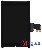 Дисплейный модуль Asus ME372CG FonePad HD7 K00E, ME373 черный