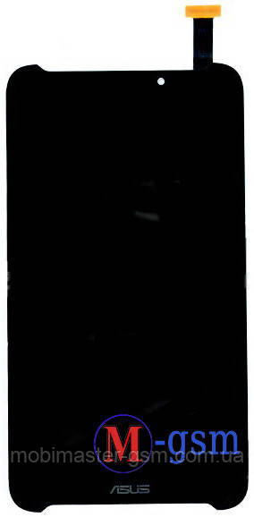Дисплейный модуль Asus ME560CG Fonepad Note FHD 6 черный с рамкой
