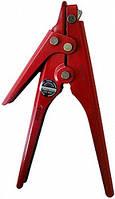 Инструмент для затяжки хомутов длиной 50-500 мм -  шириной 2,3-9 мм