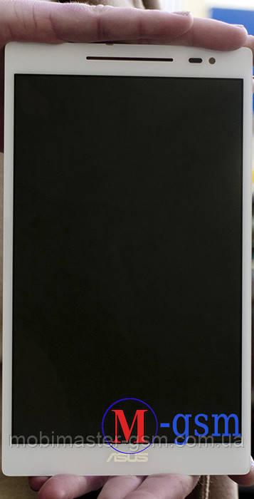 Дисплейный модуль Asus ZenPad 8.0 Z380C / Z380KL белый