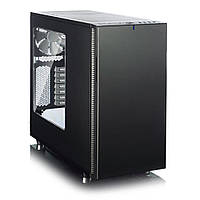 Fractal Design Define R5 Black - Window (FD-CA-DEF-R5-BK-W)