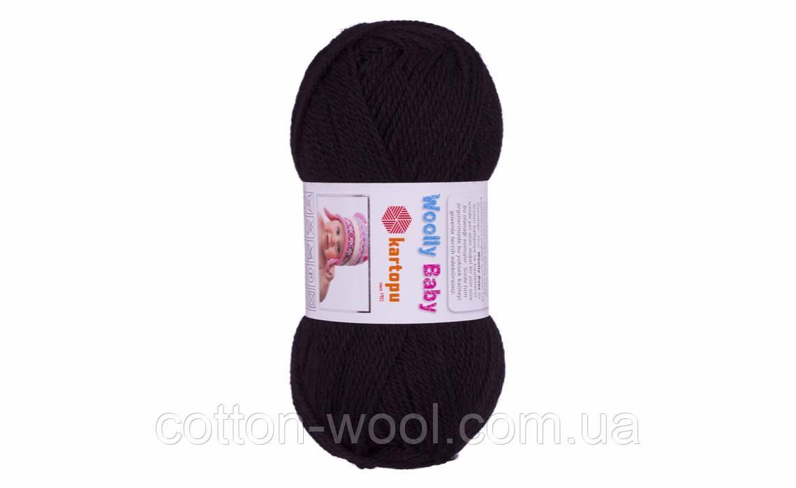 Kartopu Woolly Baby 940