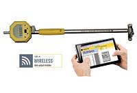 Нутромер индикаторный прецизионный с Wireless