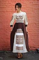Машинна вишивка - сучасний вид декоративно-прикладного мистецтва.