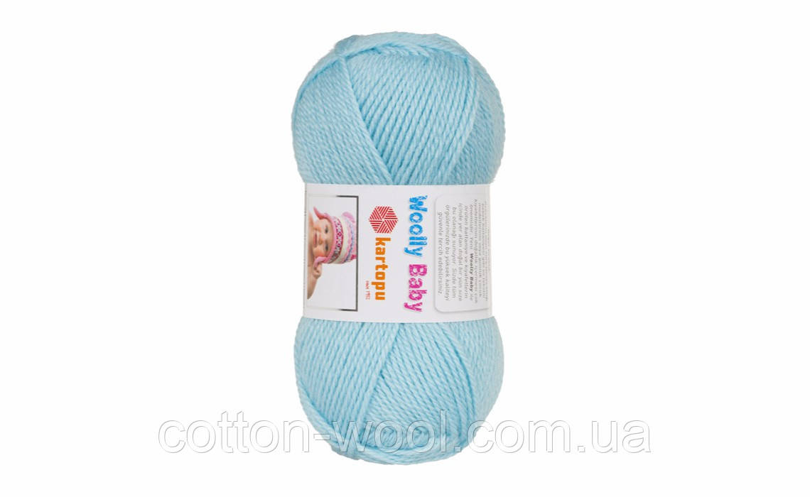магазин пряжи wooly в спб