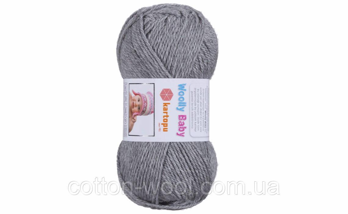 Kartopu Woolly Baby