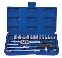 Набор инструментов Стандарт ST-1425 (25 предмета)