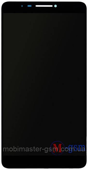 Дисплейный модуль Lenovo Phab PB1-750M черный