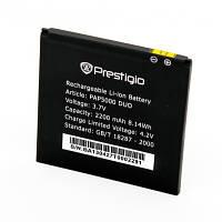 Aккумуляторная батарея на Prestigio PAP5500 duo original 100%