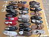 Мужские туфлі  сток микс